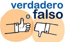 Resultado de imagen de verdadero o falso juego de preguntas