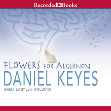 hear flowers for algernon audiobook by daniel keyes for just  extended audio sample flowers for algernon by daniel keyes