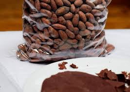 <b>Quality</b> cocoa shortage sends European premiums to near <b>10</b>-year ...