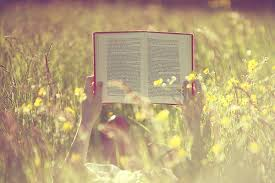 Image result for images spring and reading