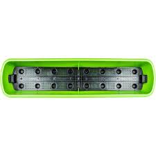 <b>Ящик балконный</b> «Жардин» зелёный 80 см, пластик в Санкт ...