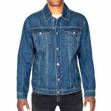 Buffalo Men's <b>Classic Denim</b> Jacket