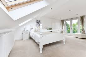 Loft Conversion Bedroom Design Planning And Costing A Loft Conversion Real Homes