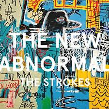 The <b>Strokes - The</b> New Abnormal - Amazon.com Music