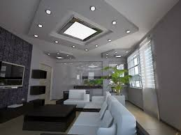 modern living room ceiling lights recessed spotlights as ceiling decor ceiling lights living room