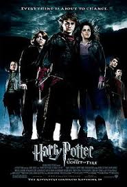Watch Harry Potter and the Goblet of Fire (2005) Online
