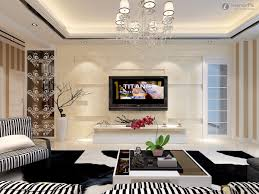 living room bedroom tv background wall