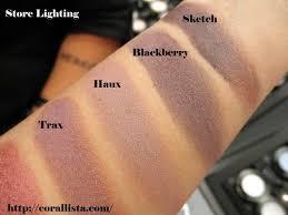 <b>mac haux</b> eyeshadow swatch - Google Search ...
