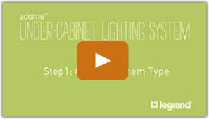 watch the planning video cabinet fluorescent lighting legrand
