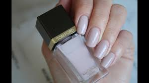Perfect neutral <b>nail polish</b> - <b>Tom Ford</b> #39 Sugar Dune ...