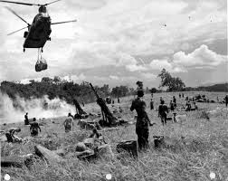 photo essay of vietnam war comparing the vietnam war and the watergate scandal to the film propact management who won the