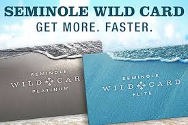 Seminole Wild Card Login