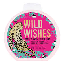 Buy <b>Sephora Collection Wild Wishes</b> Bath Shower Gel | Sephora ...