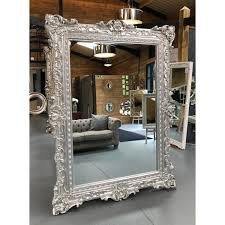 Extra Large Mirrors – William Wood Mirrors
