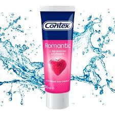 <b>Гель смазка contex</b> 30мл <b>romantic</b> ароматиз. по цене от 181.36 ...