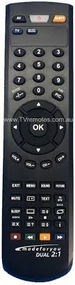 ER-22601A Replacement HISENSE <b>TV Remote Control ER22601A</b> ...