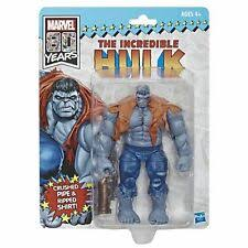 <b>Hasbro Incredible Hulk</b> Action Figures for sale | eBay