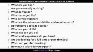 elt resources  what are you like what s your job like iquestpudiste contestar ambas preguntas si te tomoacute algo de tiempo recordar coacutemo contestar esas dos preguntas
