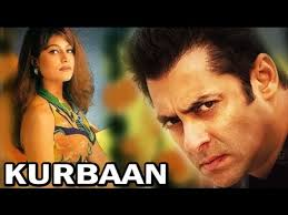 Image result for film (Kurbaan)(1991)