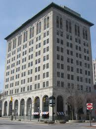 First National Bank and Trust Building
