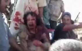 Αποτέλεσμα εικόνας για ο Καντάφι