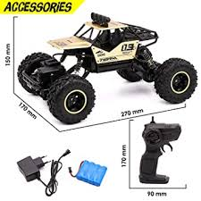 Buy Royaltail Four Wheel Drive 1:16 Metal Alloy Body <b>4Wd Remote</b> ...