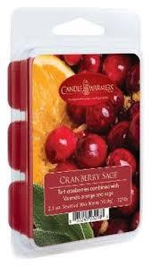 <b>Наполнитель для воскоплавов</b> Cranberry Sage Wax Melts 70,9г ...