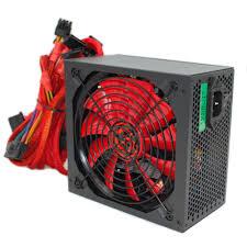 <b>Блок питания PC650 GiNZZU</b>
