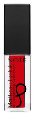 Note <b>Тинт для губ</b> Mattever Lip Ink <b>матовый</b> — купить по выгодной ...