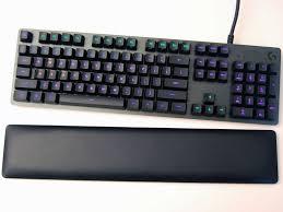 <b>Logitech G513</b> keyboard review: Stylish simplicity with premium ...