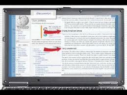 Wikipedia: Beneath the Surface - YouTube