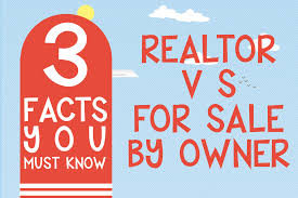 10 power tips for using social media to sell a house realtor vs fsbo the 3 facts you must know infographic