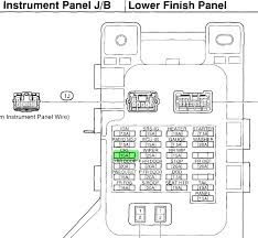 lexus is 300 fuse box location lexus rx 350 fuse box lexus wiring diagrams