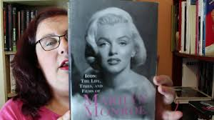 Marilyn Monroe Biographies you should own - YouTube