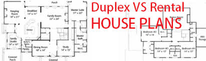 Duplex House Plans VS Rental House Plans in Bangalore  Duplex house plans vs rental house plans