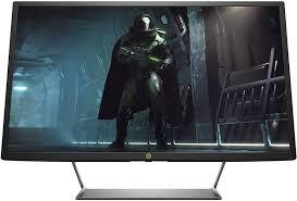 "<b>Монитор HP Pavilion Gaming</b> 32 HDR 32"" (черный)"