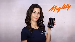 <b>MIGHTY</b> - How to Use (by Storz & Bickel) - YouTube