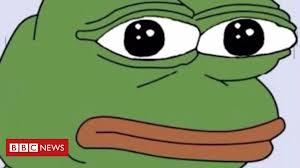 <b>Pepe the Frog</b> meme branded a 'hate symbol' - BBC News