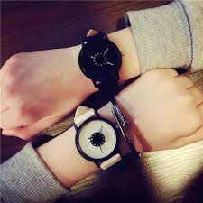 <b>Lover</b> Pair <b>Watches</b> — prices from 4 USD and real reviews on Joom