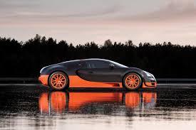 Of Bugattis The End Of Bugatti Veyron In 2014 My Car Heaven