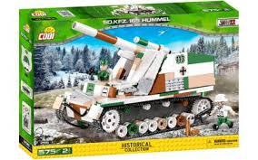 <b>Конструкторы COBI</b>, купить детские наборы Коби World of Tanks ...
