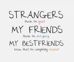 BFF Quotes - What Is BFF