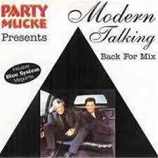 <b>Modern Talking</b> - <b>Back</b> For Mix » Download free mp3, flac, music ...
