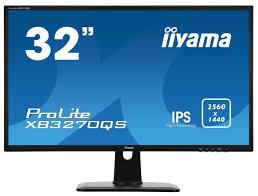 "<b>Монитор Iiyama ProLite XB3270QS-B1</b> 31.5"" — купить по ..."