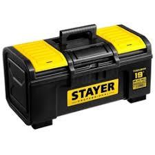 <b>Ящики для инструментов STAYER</b> — купить на Яндекс.Маркете
