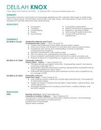 Physical Education Teacher Application Letters Template