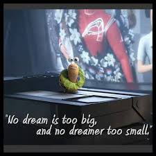 No Dream is Too Big | Funny Pictures, Quotes, Memes, Jokes via Relatably.com
