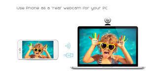 iVCam <b>Webcam</b> - Apps on Google Play