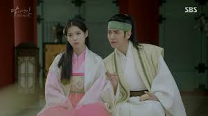 Image result for moon lovers: scarlet heart ryeo