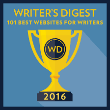 honored again in top websites for writers honored again in top 101 websites for writers